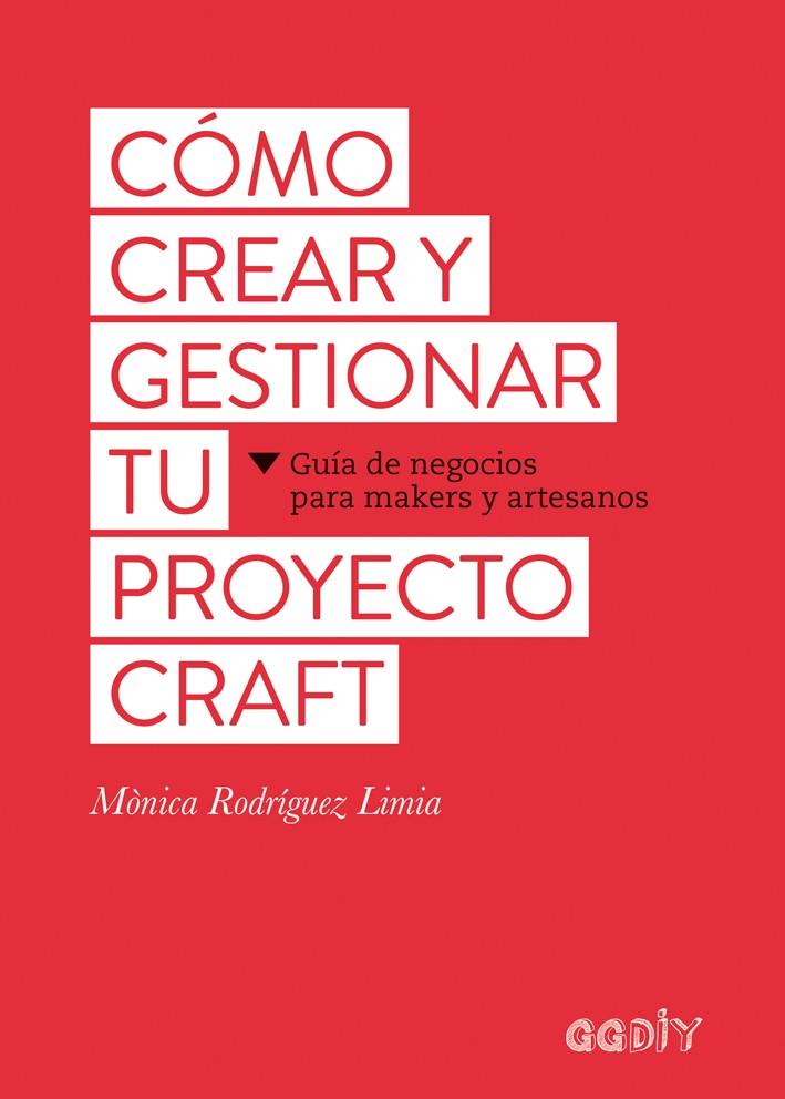Como crear y gestionar tu proyecto craft